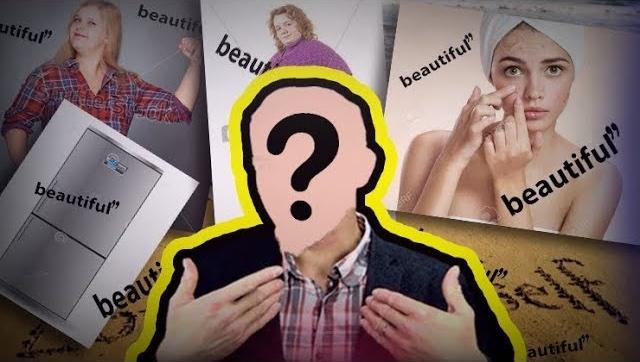 Etika mezi světy | Jsem krásná? Nenávidím své tělo.